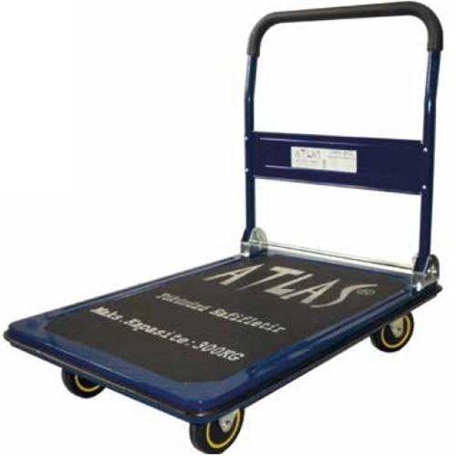 Paket Taşıma Arabası