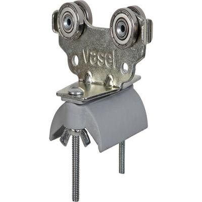 C Profil Arabası Metal&Polyamid